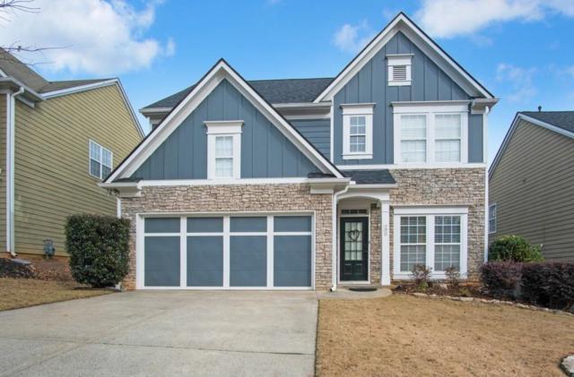 390 Pintail Court, Suwanee, GA 30024 (MLS #6110485) :: North Atlanta Home Team