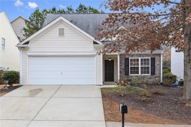 210 Weatherstone Pointe Drive, Woodstock, GA 30188 (MLS #6110493) :: North Atlanta Home Team