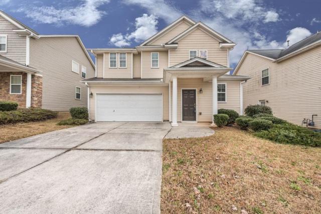 2736 Alix Way, Lithia Springs, GA 30122 (MLS #6110504) :: North Atlanta Home Team