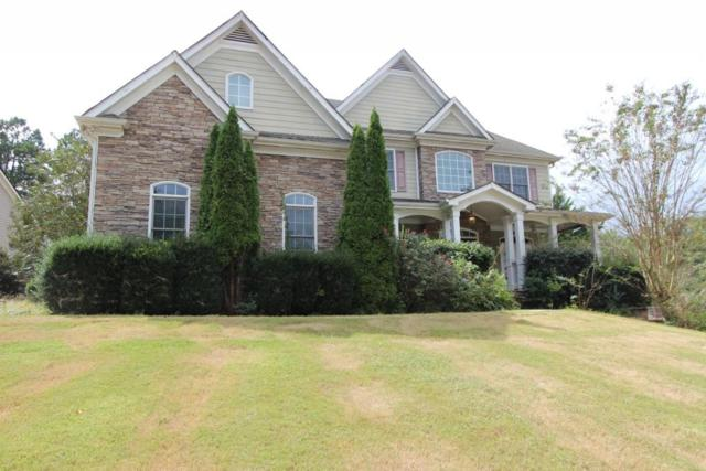 5657 Hollowbrooke Lane NW, Acworth, GA 30101 (MLS #6110508) :: Iconic Living Real Estate Professionals