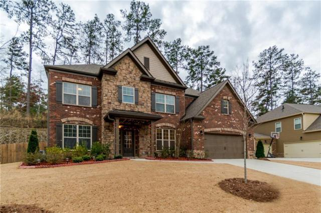 1878 Heatherbrooke Lane NW, Acworth, GA 30101 (MLS #6110510) :: KELLY+CO
