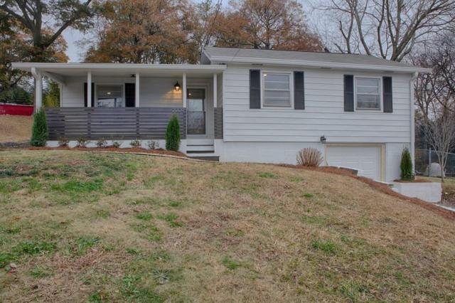 2209 Misty Lane SE, Smyrna, GA 30080 (MLS #6110520) :: Iconic Living Real Estate Professionals