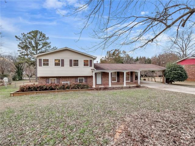 3991 Philmont Drive, Marietta, GA 30066 (MLS #6110521) :: North Atlanta Home Team