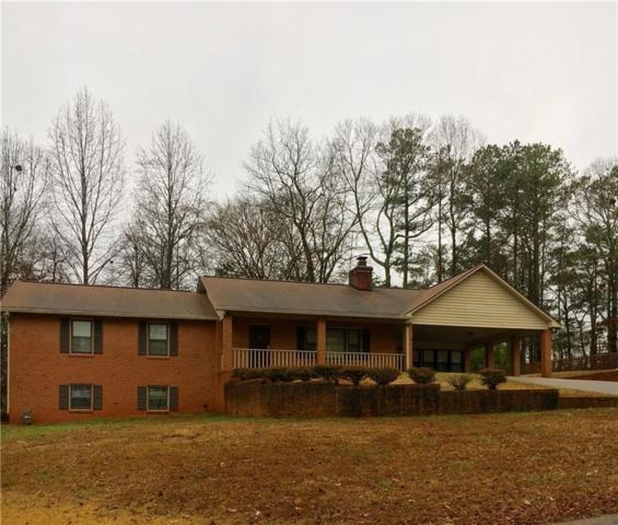 336 Windsor Drive SW, Marietta, GA 30064 (MLS #6110522) :: Iconic Living Real Estate Professionals