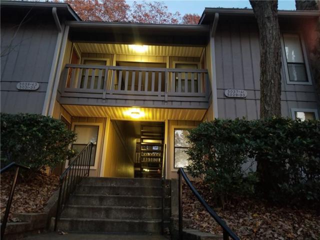 5041 Woodridge Way, Tucker, GA 30084 (MLS #6110527) :: North Atlanta Home Team