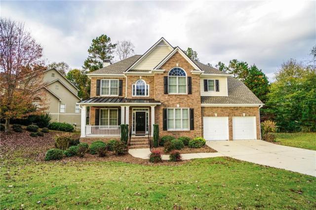 372 Flagstone Way, Acworth, GA 30101 (MLS #6110533) :: North Atlanta Home Team