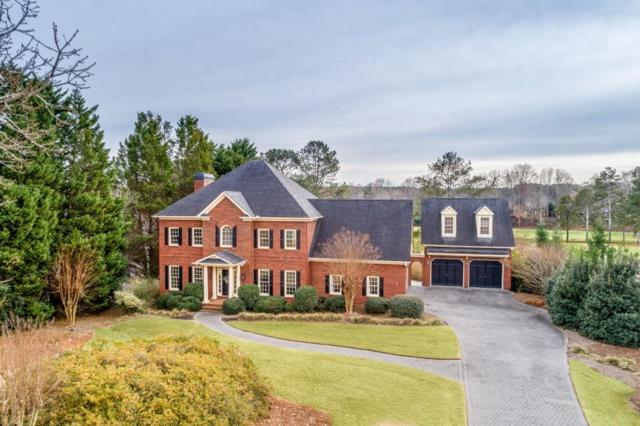 2211 Lattimore Farm Drive, Kennesaw, GA 30152 (MLS #6110536) :: Iconic Living Real Estate Professionals