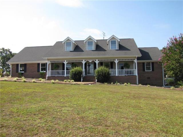 3177 Calhoun Falls Highway, Elberton, GA 30635 (MLS #6110550) :: Kennesaw Life Real Estate