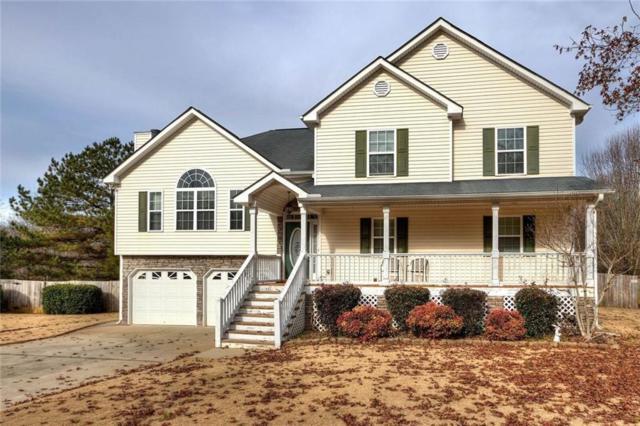 32 Akin Way NW, Cartersville, GA 30120 (MLS #6110559) :: North Atlanta Home Team