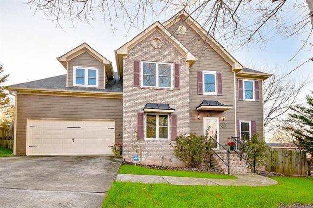 5906 Mulberry Street, Austell, GA 30168 (MLS #6110563) :: Kennesaw Life Real Estate