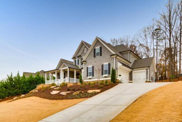 134 Manor North Drive, Alpharetta, GA 30004 (MLS #6110589) :: North Atlanta Home Team