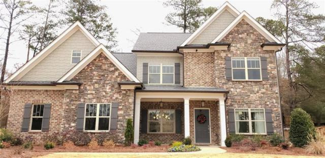 444 Patricia Circle SW, Atlanta, GA 30311 (MLS #6110592) :: North Atlanta Home Team