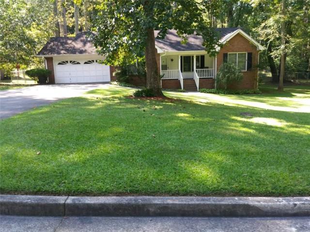 180 Winona Drive, Fayetteville, GA 30214 (MLS #6110602) :: Kennesaw Life Real Estate