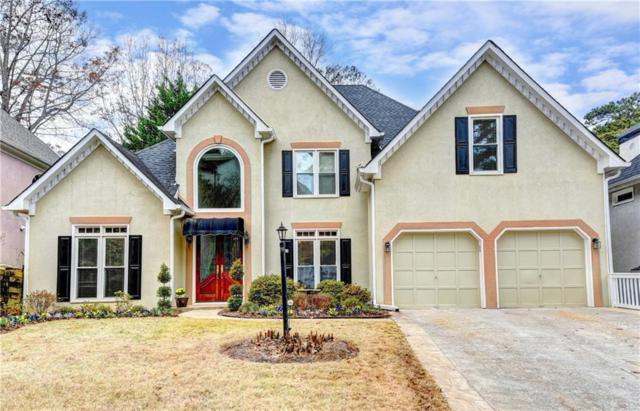 10180 Kinross Road, Roswell, GA 30076 (MLS #6110604) :: Iconic Living Real Estate Professionals