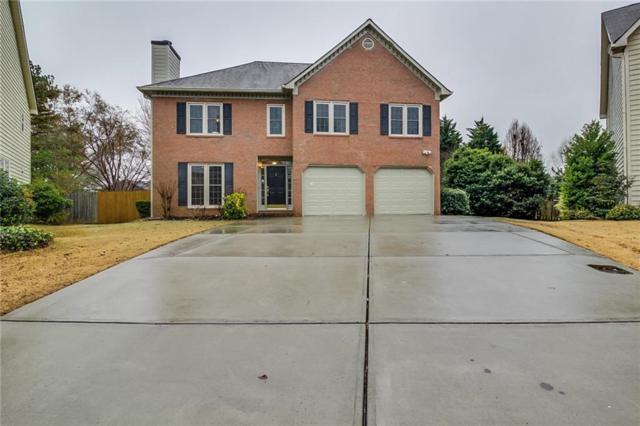 2224 Concord Square NE, Marietta, GA 30062 (MLS #6110614) :: Kennesaw Life Real Estate