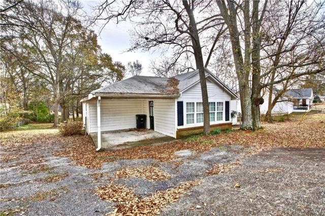 6498 Spring Street, Douglasville, GA 30134 (MLS #6110615) :: Kennesaw Life Real Estate