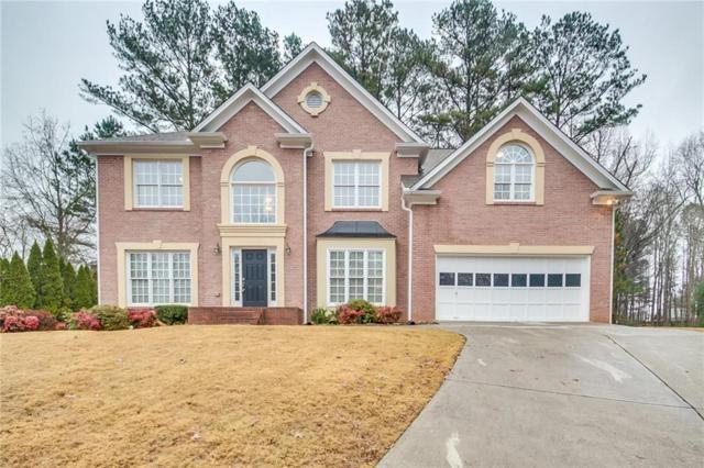 3060 Greens Creek Lane, Alpharetta, GA 30009 (MLS #6110618) :: The North Georgia Group