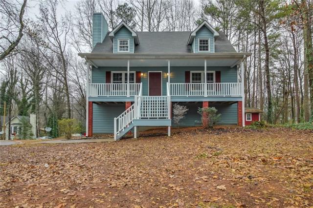 4610 Savage Drive NE, Marietta, GA 30066 (MLS #6110619) :: The Zac Team @ RE/MAX Metro Atlanta
