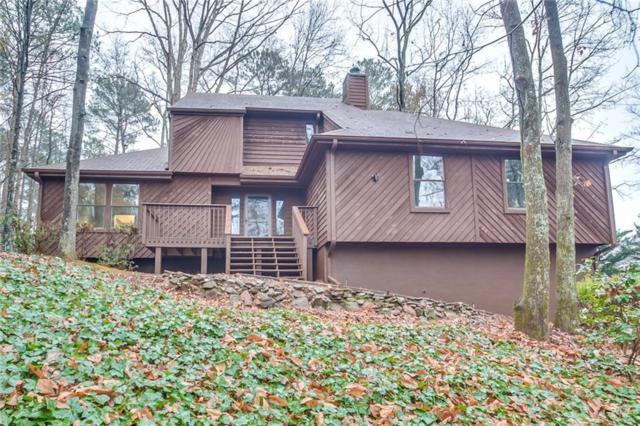 2220 Piedmont Forest Drive, Marietta, GA 30062 (MLS #6110627) :: Kennesaw Life Real Estate