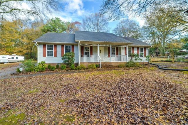225 Ryan Road, Winder, GA 30680 (MLS #6110628) :: Kennesaw Life Real Estate