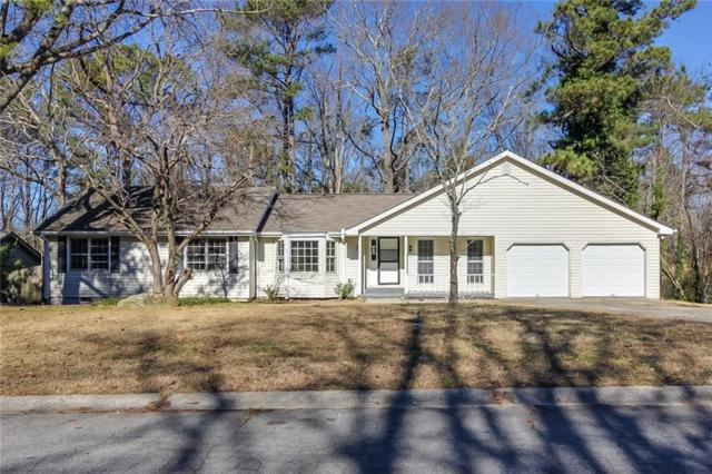 2898 Country Lane NW, Kennesaw, GA 30152 (MLS #6110629) :: North Atlanta Home Team