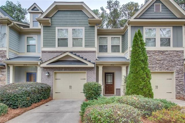 3316 Erin Circle, Decatur, GA 30032 (MLS #6110630) :: North Atlanta Home Team