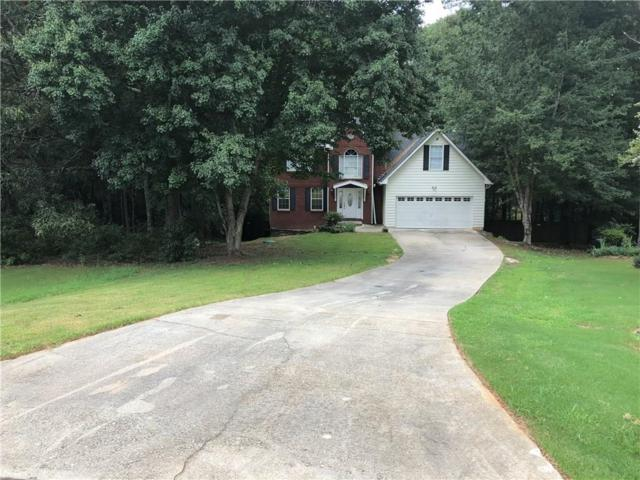 2480 Emerald Drive, Loganville, GA 30052 (MLS #6110642) :: Iconic Living Real Estate Professionals