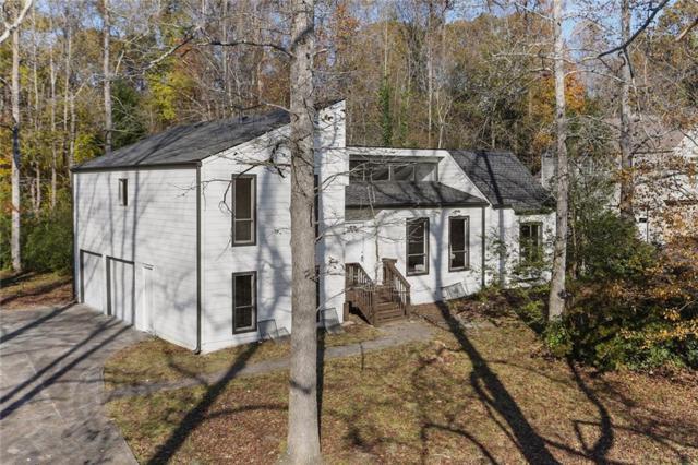 2521 Alberta Lane, Marietta, GA 30062 (MLS #6110647) :: Iconic Living Real Estate Professionals