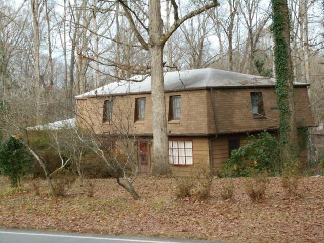 4370 Hadaway Annex NW, Kennesaw, GA 30152 (MLS #6110650) :: North Atlanta Home Team