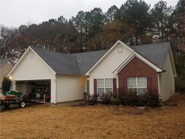 312 Shenandoah Circle, Winder, GA 30680 (MLS #6110655) :: The Holly Purcell Group