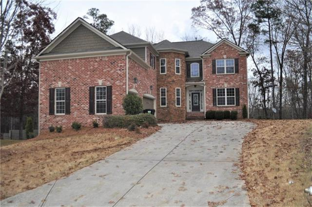4740 Arbor View Parkway NW, Acworth, GA 30101 (MLS #6110658) :: Kennesaw Life Real Estate
