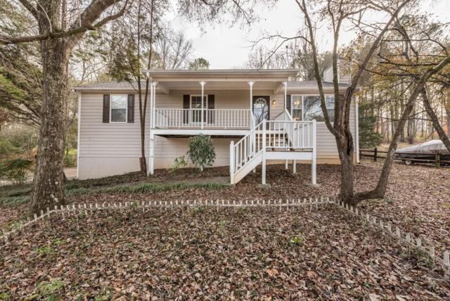 47 Lazy Water Drive SW, Cartersville, GA 30120 (MLS #6110661) :: RE/MAX Paramount Properties