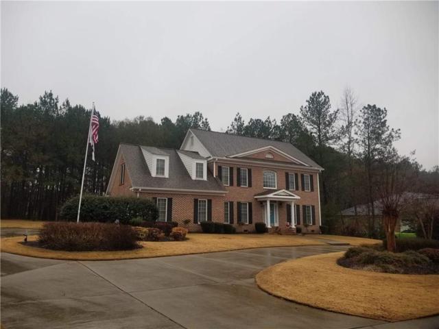 1150 Planters Ridge Drive, Bogart, GA 30622 (MLS #6110662) :: RE/MAX Paramount Properties