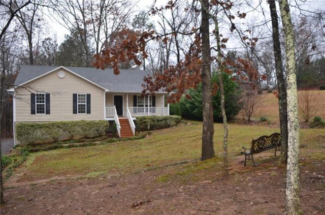 43 Mimosa St A, Buchanan, GA 30113 (MLS #6110664) :: RE/MAX Paramount Properties