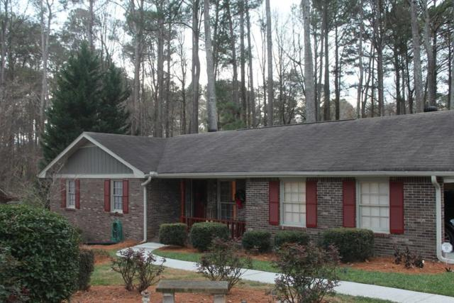 2673 Brocklin Drive, Grayson, GA 30017 (MLS #6110665) :: Team Schultz Properties