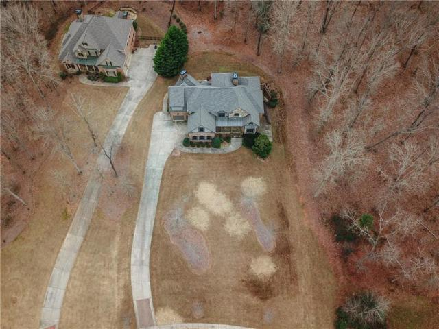 4555 Fawn Path, Gainesville, GA 30506 (MLS #6110667) :: RE/MAX Paramount Properties