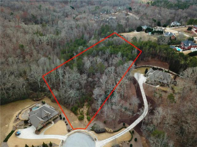 4692 Manor Drive, Gainesville, GA 30506 (MLS #6110670) :: The Holly Purcell Group