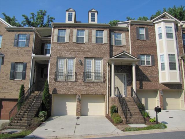 3112 Sugarberry Lane #3112, Atlanta, GA 30339 (MLS #6110686) :: Iconic Living Real Estate Professionals
