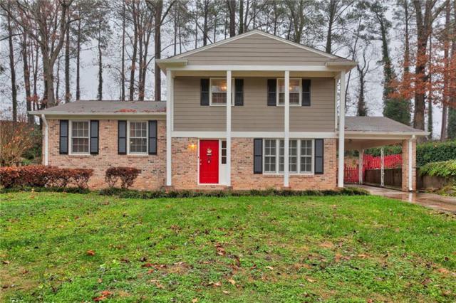 2786 Harrow Drive, Chamblee, GA 30341 (MLS #6110722) :: North Atlanta Home Team