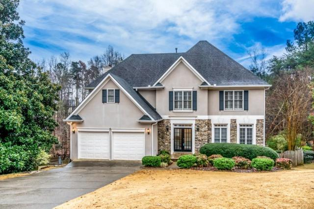 4905 Aston Court, Suwanee, GA 30024 (MLS #6110729) :: North Atlanta Home Team