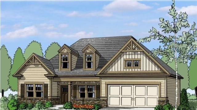 831 Legends Drive, Monroe, GA 30655 (MLS #6110733) :: The Holly Purcell Group