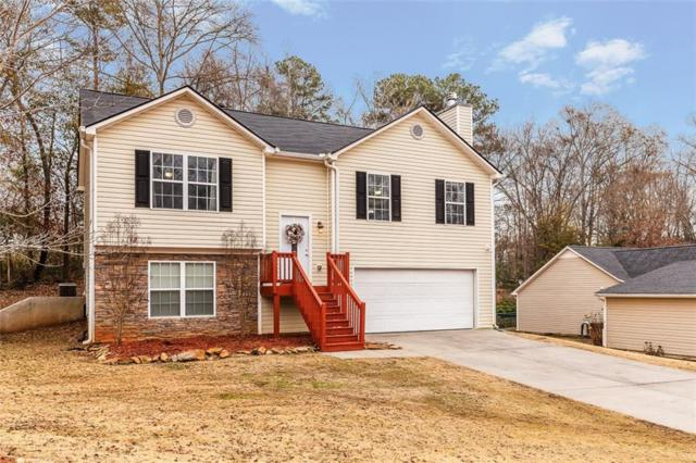 31 Creekdale Drive, Commerce, GA 30529 (MLS #6110737) :: The Holly Purcell Group