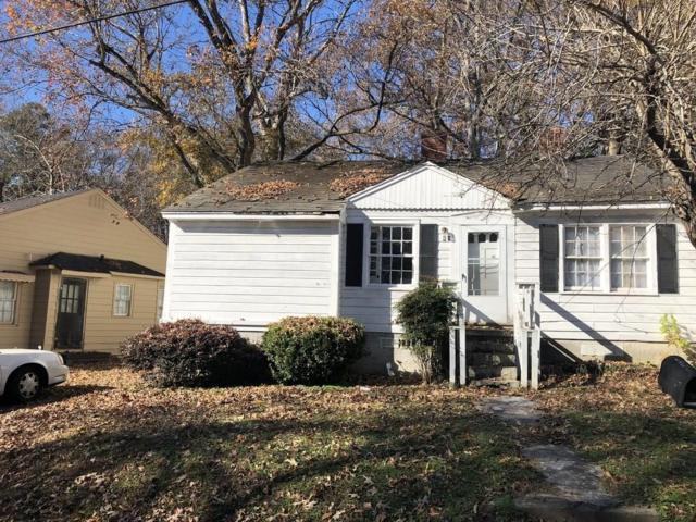 411 NE Allgood Road NE, Marietta, GA 30060 (MLS #6110746) :: Iconic Living Real Estate Professionals