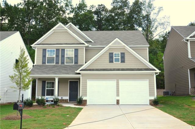 170 Laurelcrest Lane, Dallas, GA 30132 (MLS #6110747) :: Iconic Living Real Estate Professionals