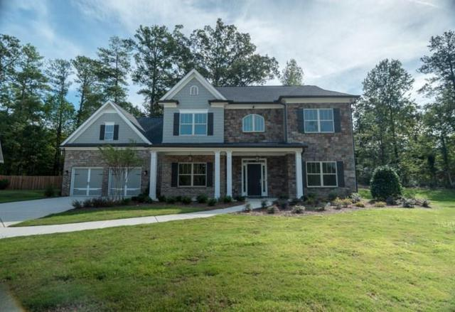 424 Patricia Circle SW, Atlanta, GA 30311 (MLS #6110748) :: North Atlanta Home Team