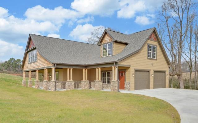 5911 Bent Tree Way, Clermont, GA 30527 (MLS #6110763) :: KELLY+CO