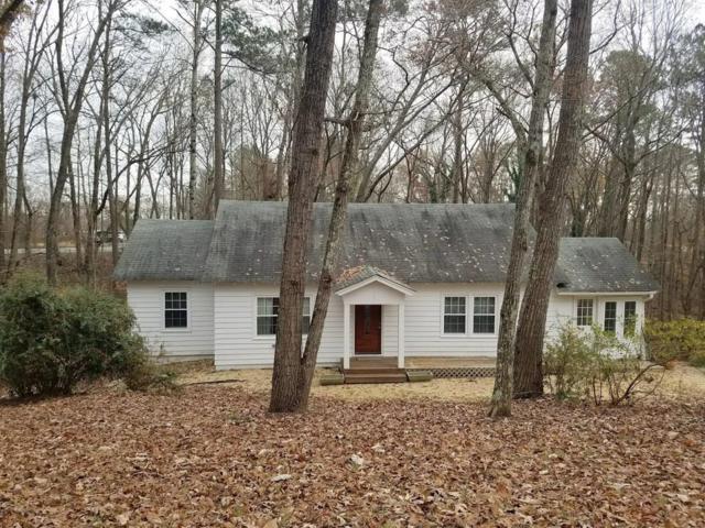125 Scott Trail, Canton, GA 30115 (MLS #6110769) :: Path & Post Real Estate