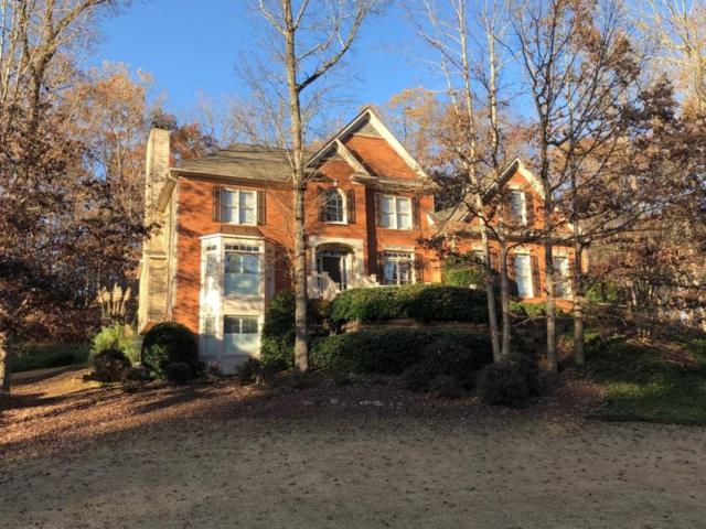 211 Forestview Drive, Suwanee, GA 30024 (MLS #6110775) :: North Atlanta Home Team