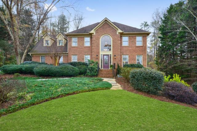 4330 Horder Court, Snellville, GA 30039 (MLS #6110778) :: The Holly Purcell Group
