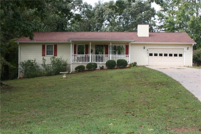 5326 Cobblestone, Gainesville, GA 30504 (MLS #6110780) :: The Holly Purcell Group